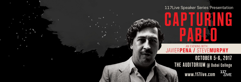 Capturing Pablo - An evening w/ Javier Pena and Steve Murphy
