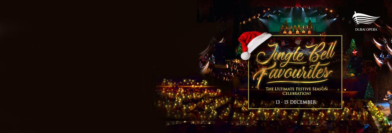 Jingle Bell Favourites