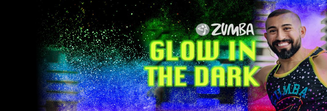 Glow in the dark Zumba
