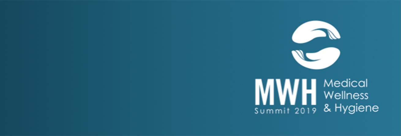 Medical Wellness &  Hygiene Summit 2019