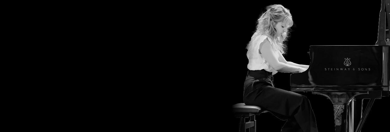 Lise de la Salle – Solo Piano Recital