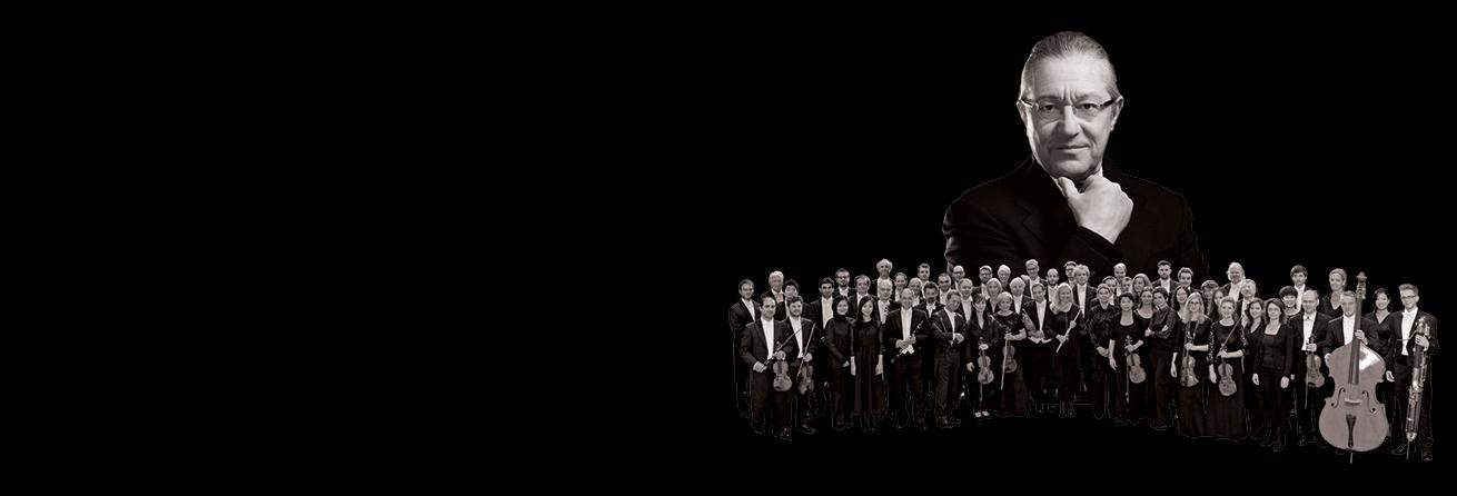 Hamburg Symphony Orchestra - Beethoven's 9th Symphony