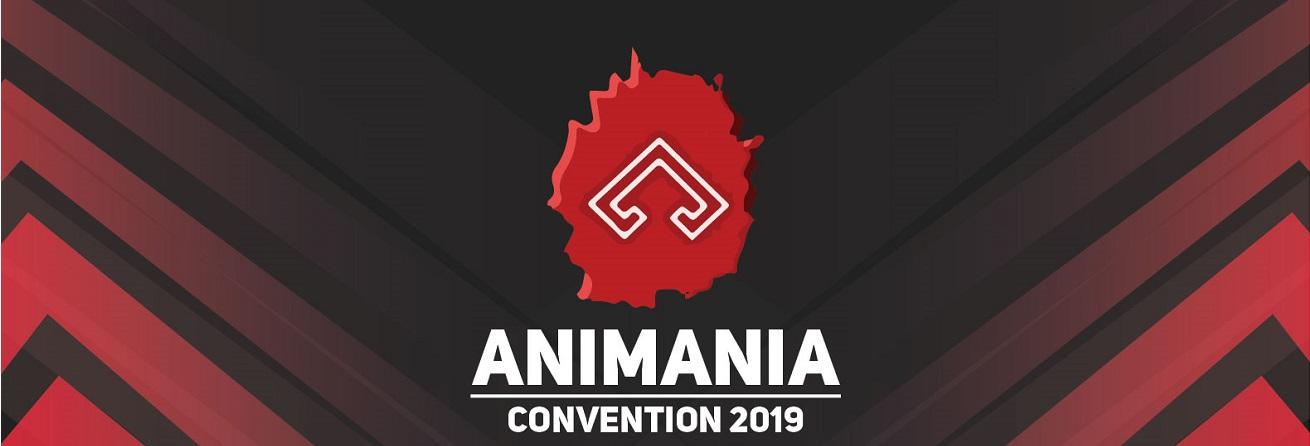 Animania convention 2019
