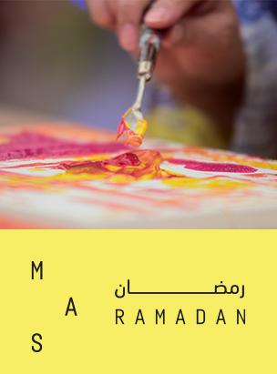Ramadan at MAS