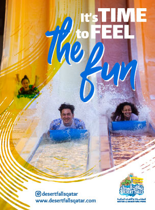 Sea Caves Water Park poster