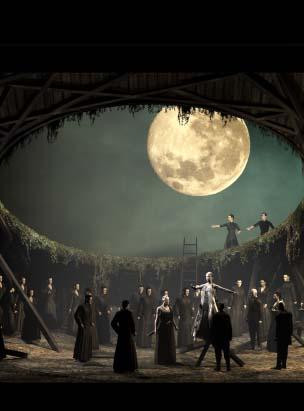 NORMA Opera by Vincenzo Bellini