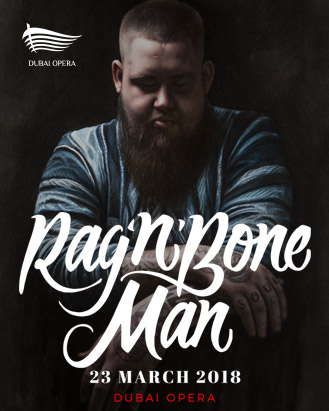 Rag'n'Bone Man Live in Concert