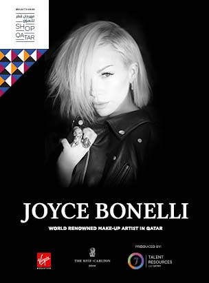 Makeup Class by Joyce Bonelli  poster