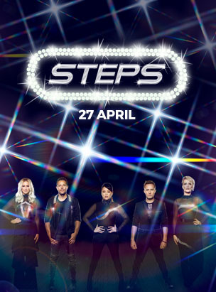 Steps Live at Dubai Opera