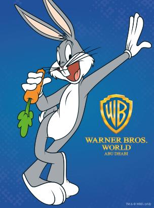 Warner Bros. World™