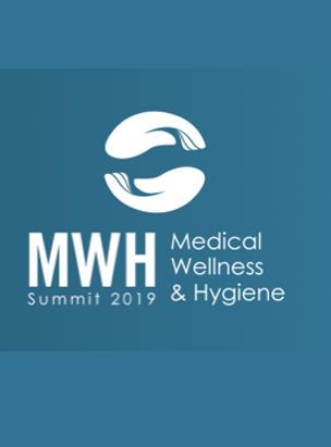 Medical Wellness &  Hygiene Summit 2019  poster