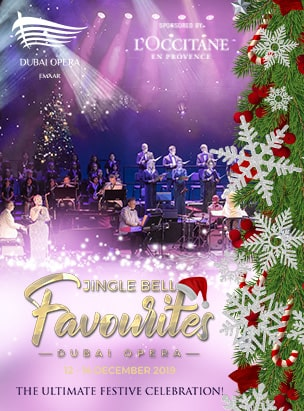 Jingle Bell Favourites poster