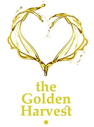 The Golden Harvest  poster