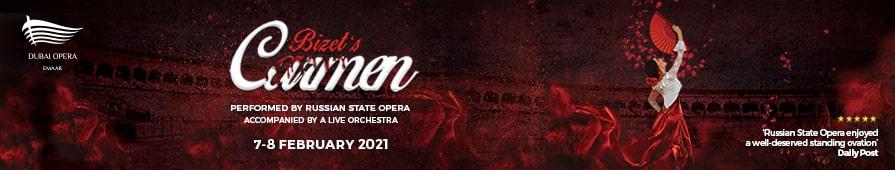 Bizet's Carmen