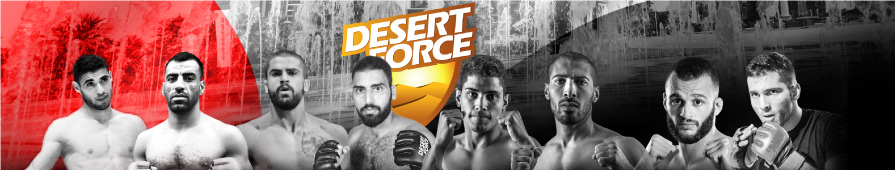 Desert Force 24
