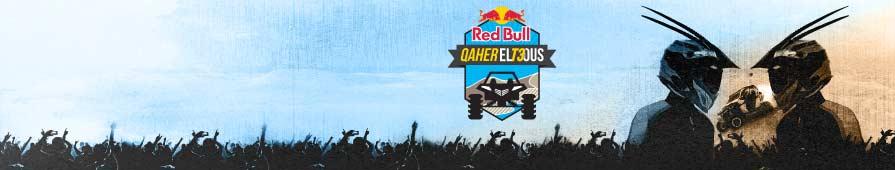 Red Bull Qaher El T3ous