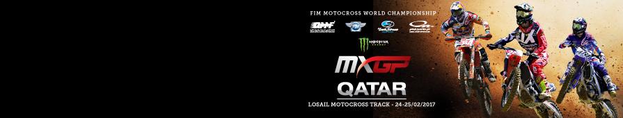 MXGP of Qatar - February 24 & 25