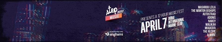 STEP Music Festival
