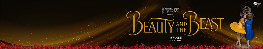 Turning Pointe Youth Ballet Presents Beauty and the Beast