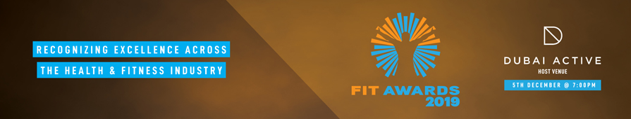 FIT Awards 2019