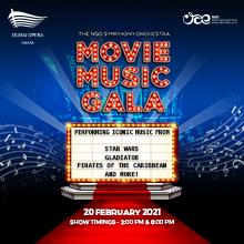 MOVIE MUSIC GALA