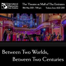 Between Two Worlds, Between Two Centuries