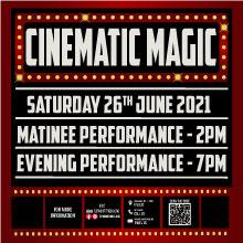 Cinematic Magic