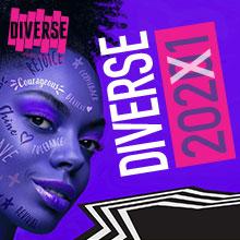 DIVERSE 2021