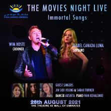 The Movies Night Live