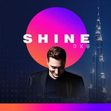 Shine DXB: Paul van Dyk with Aly & Fila