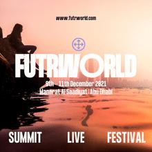 FUTR WORLD 2021