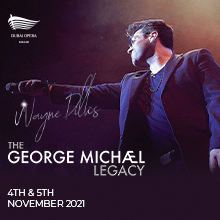 The George Michael Legacy