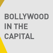 Bollywood in the Capital