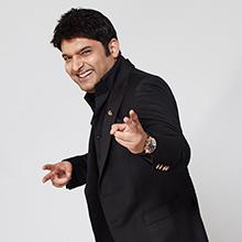 The Kapil Sharma Comedy Show