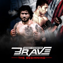 Brave, The Beginning