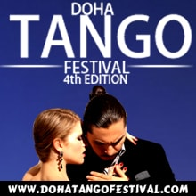 4th International Tango Festival 2016