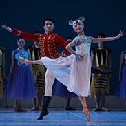 The Nutcracker - Suzhou Ballet Theatre of China