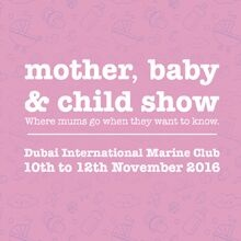 The Mother, Baby and Child Show