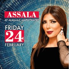 Assala and Angham in Concert