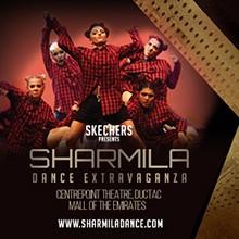 Sharmila Dance Extravaganza 2017