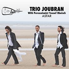 Le Trio Joubran Concert