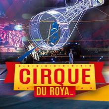 Cirque du Royal