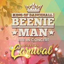 Caribfest-Caribbean Carnival