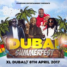 Dubai Summerfest