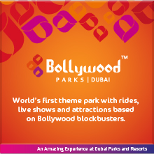 BOLLYWOOD PARKS™ Dubai