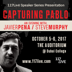 Capturing Pablo - An evening w/ Javier Pena and Steve Murphy