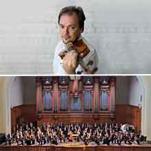 RUSSIAN NATIONAL ORCHESTRA Conducted by Pier Carlo