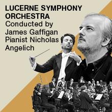 Lucerne Symphony Orchestra