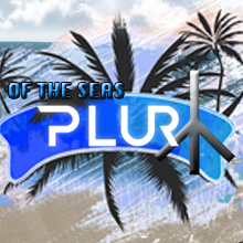 PLUR Of The Seas YACHT PARTY