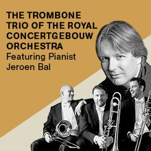 The Trombone Trio of the Royal Concertgebouw Orchestra